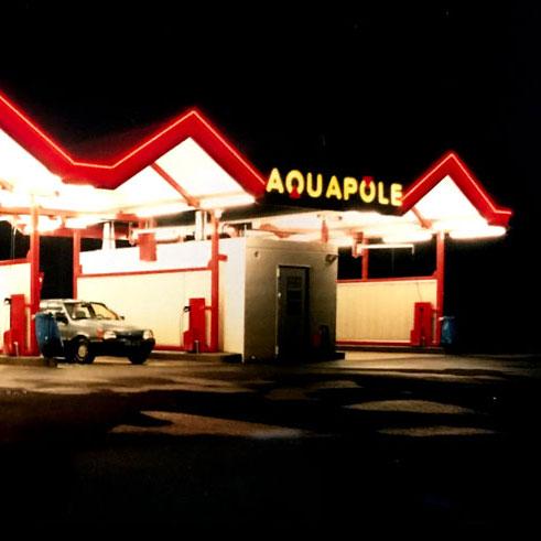 Aquapôle