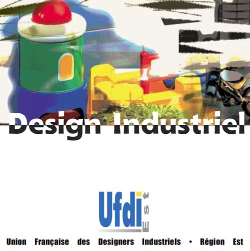 Plaquette UFDI